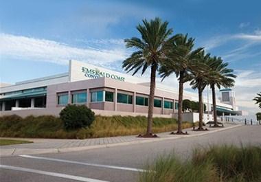 Emerald Coast Convention Center