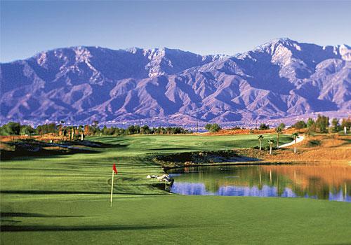 Empire Lakes Golf Course