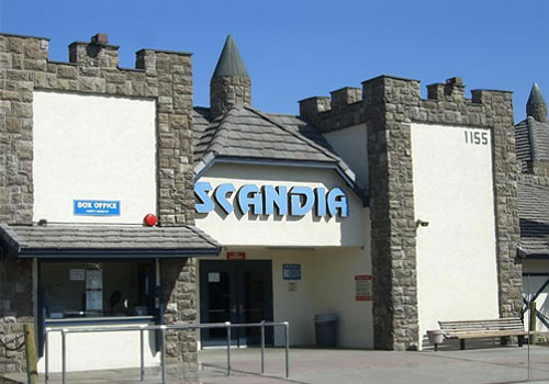Scandia Fun Center