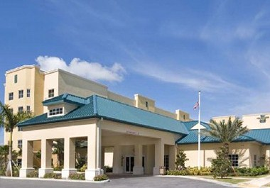 Homewood Suites by Hilton Fort Lauderdale Airport