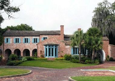 Casa Feliz Historic Home Museum
