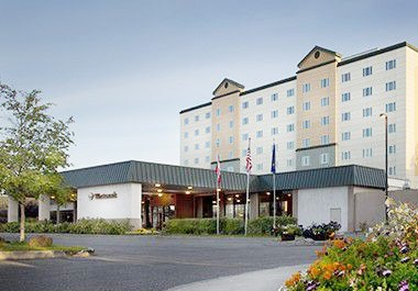 The Westmark Fairbanks Hotel & Conference Center