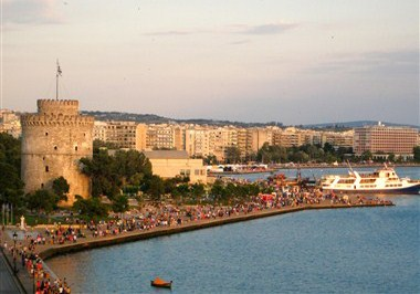 TCB Thessaloniki Convention Bureau