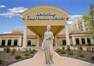 Lewisville Convention Center