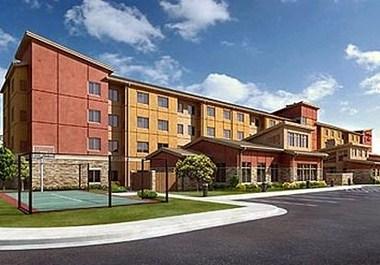 Residence Inn Jackson