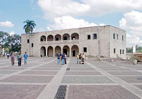 Columbus Palace