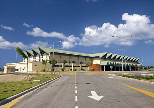 El Catey International Airport