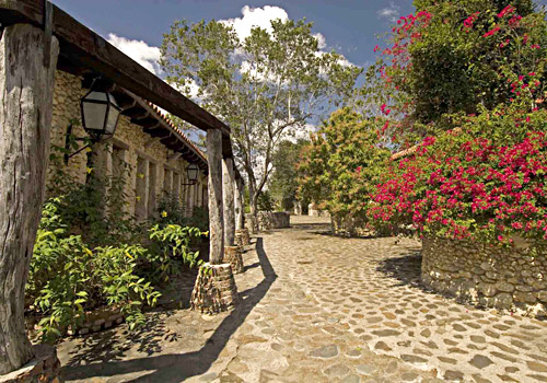 The Village, Altos De Chavon