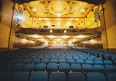 Auditorium Ann Arbor