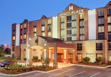 Hyatt Place Chicago - Lombard / Oak Brook
