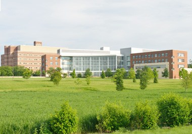 Penn State Campus
