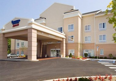 Fairfield Inn & Suites State College