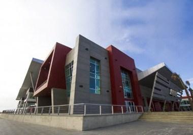 Baja California Center an SMG Managed Facility