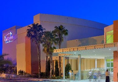 Lakeland Center