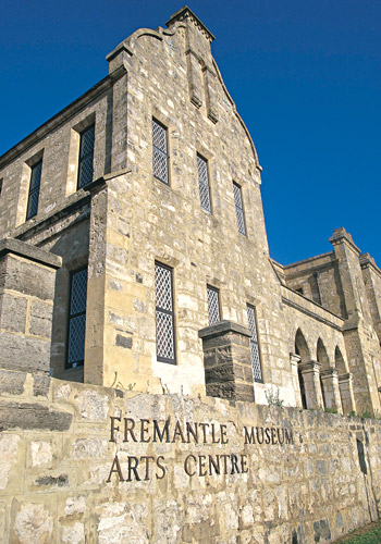 Fremantle Museum and Arts Centre