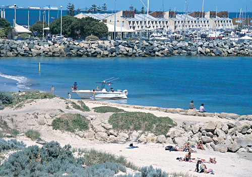 Bathers Beach, Fremantle