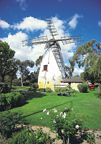 The Old Mill (Shenton's Mill), South Perth
