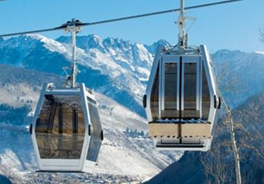 Gondola One in Vail