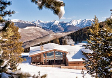 The 10th Restaurant at Vail Mountain