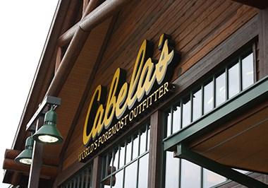 Cabela's