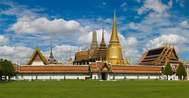 Wat Phra Kaeo (Wat Phra Sri Rattana Satsadaram)