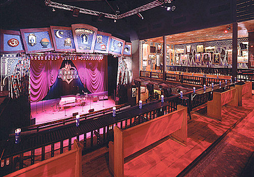 House of Blues, Myrtle Beach