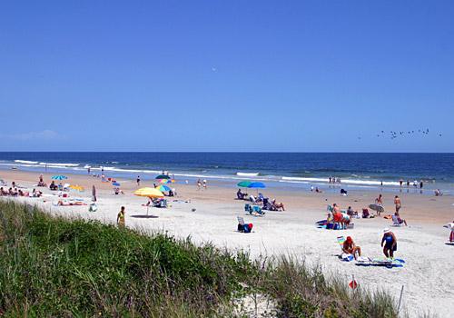 Pawleys Island Beach, Myrtle Beach