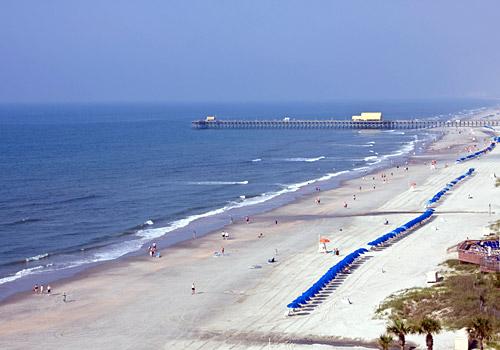 Myrtle Beach - Oceanfront