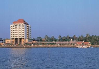 The Gateway Hotel Marine Drive Ernakulam