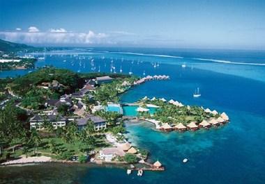 Resort Tahiti