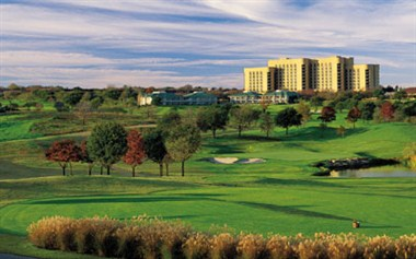 TPC Four Seasons Resort and Club Dallas
