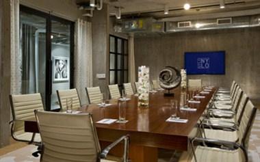 NYLO Las Colinas Boardroom