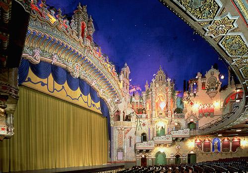 San Antonio Majestic Theatre