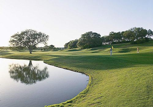 Hill Country Golf Club at Hyatt Regency Hill Count