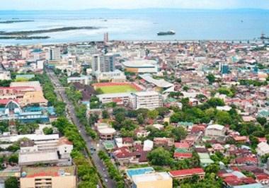 Cebu Skyline
