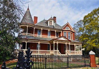 College Park Historic Home
