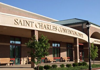 Saint Charles Convention Center