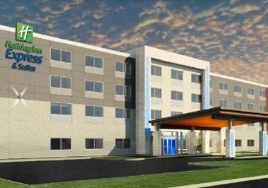 Holiday Inn Express & Suites Rochester Hills