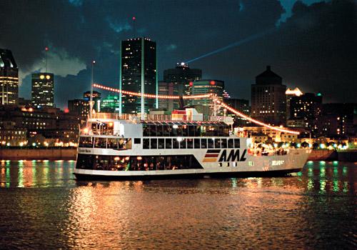 Croisieres Aml Cruises
