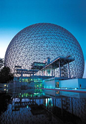 Environment Canadas Biosphere