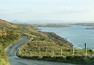 Bay Coast Discovery Points Sky Road