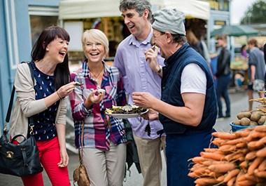 Galway City Market