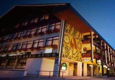 Alpenland Sporthotel - St. Johann im Pongau