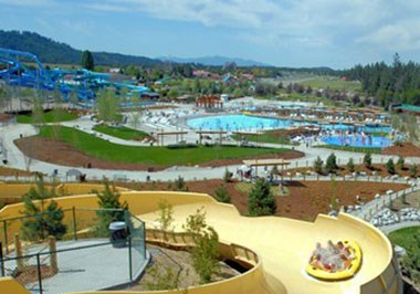 Boulder Beach Waterpark