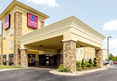Comfort Suites - Jonesboro