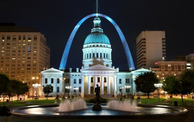 St. Louis Downtown