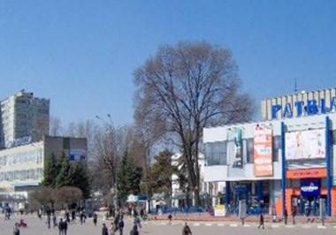 Vasile Alecsandri square
