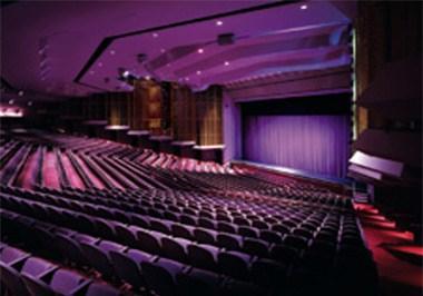 Van Wezel Auditorium