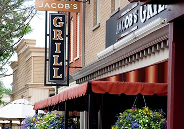 St. Jacobs Grill