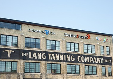 Lang Tannery